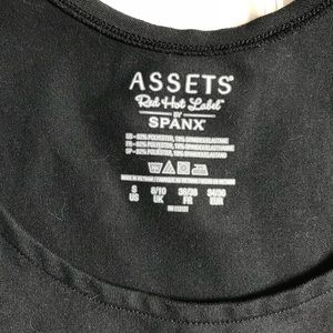 Assets By Spanx Intimates & Sleepwear - Assets by Spanx Sleek Slimmers tank slip